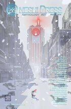 Oneshi Press Comics Anthology #07