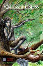 Oneshi Press Comics Anthology #08