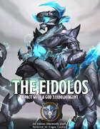 Somnus Domina: Pact of the Eidolos (5e Warlock Patron) (Fantasy Grounds Mod)
