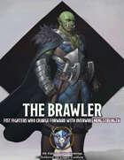 Somnus Domina: The Brawler (5e Martial Archetype)