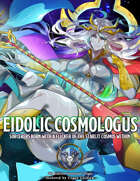 Somnus Domina: The Eidolic Cosmologus (5e Sorcerous Origin (Fantasy Grounds Mod)