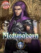 Somnus Domina: Medusaborn (5e Race) (Fantasy Grounds Mod)