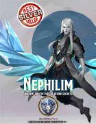 Somnus Domina: Nephilim (5e Race) (Fantasy Grounds Mod)