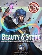 Somnus Domina: Beauty & Stone (5e Sorcerous Origin)