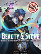 Somnus Domina: Beauty & Stone (5e Sorcerous Origin) (Fantasy Grounds Mod)