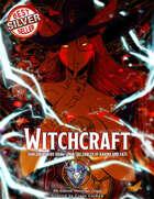 Somnus Domina: Witchcraft (5e Sorcerous Origin) (Fantasy Grounds Mod)