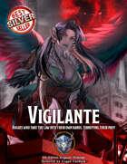 Somnus Domina: Vigilante (5e Roguish Archetype) (Fantasy Grounds Mod)
