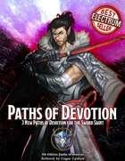 Somnus Domina: Paths of Devotion I (5e Path of Devotion)