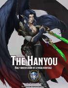 Somnus Domina: Hanyou (5e Race) (Fantasy Grounds Mod)