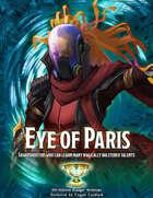 Trial of Heroes: Eye of Paris (5e Ranger Archetype)
