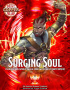 Trial of Heroes: Surging Soul (5e Monastic Tradition)