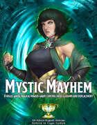 Trial of Heroes: Mystic Mayhem (5e Roguish Archetype)