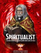 Trial of Heroes: Spiritualist (5e Monastic Tradition)