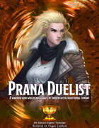 Trial of Heroes: Prana Duelist (5e Fighter Archetype)