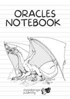 Oracles Notebook + fillable PDF