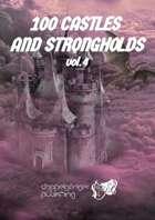 100 Castle & Stongolds vol.4