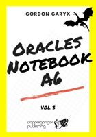 Oracles Notebook A6 + fillable PDF vol.3 (SOLO)