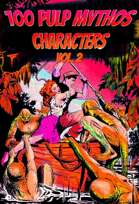 100 Pulp Mythos Characters v2