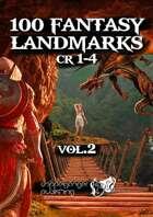 100 Fantasy Landmarks Template CR1to4 v2