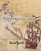 Sinking the Stercorarius Sea Shanties
