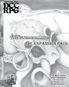 Sinking the Stercorarius: The Expansion Pack