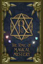 Tome of Magical Mystery
