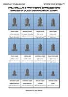 Stars and Steel miniatures - Valhalla II spaceships