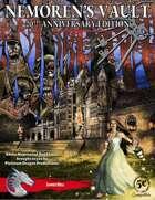 NeMoren's Vault 20th Anniversary Edition (5E) - Astral TableTop