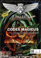 Ultima Ratio Civium – Codex Magicus
