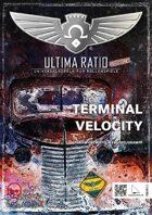 Ultima Ratio Civium – Terminal Velocity