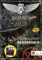 Ultima Ratio Civium – Basisregeln Schnellstart