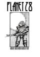 Planet 28 - Simple narrative skirmish rules