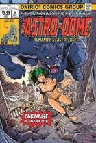 THE ASTRO-DOME #3