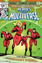 HEROES OF THE MULTIVERSE #2