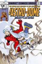 THE ASTRO-DOME #4
