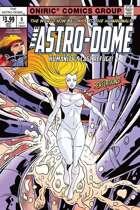 THE ASTRO-DOME #5