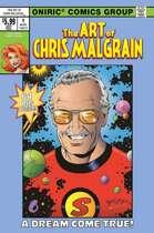 THE ART OF CHRIS MALGRAIN #1