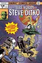 THE EERIE WORLDS OF STEVE DITKO #1