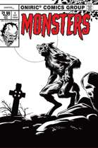 MONSTERS #3