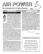 AP Journal of Air Combat Gaming #12