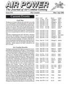 AP Journal of Air Combat Gaming #14