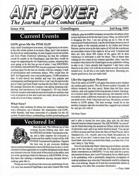 AP Journal of Air Combat Gaming #16