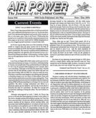 AP Journal of Air Combat Gaming #18