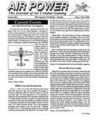 AP Journal of Air Combat Gaming #23
