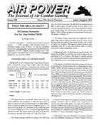 AP Journal of Air Combat Gaming #28