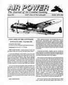 AP Journal of Air Combat Gaming #32