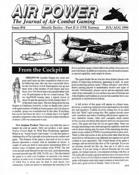 AP Journal of Air Combat Gaming #34