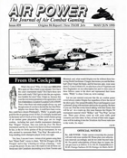 AP Journal of Air Combat Gaming #39