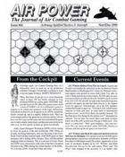 AP Journal of Air Combat Gaming #42