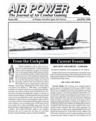 AP Journal of Air Combat Gaming #43